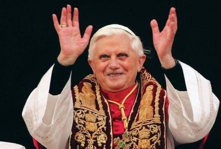 Joseph Ratzinger - Benedetto XVI