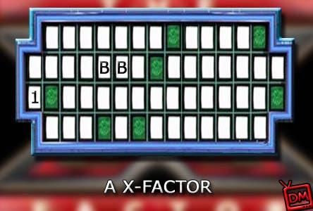 XFactor 3