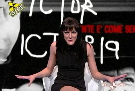 Scorie - Victoria Cabello (Brenda Lodigiani)