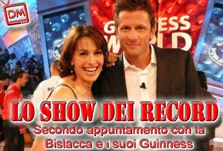 Lo Show dei Record Seconda Puntata @ Davide Maggio .it