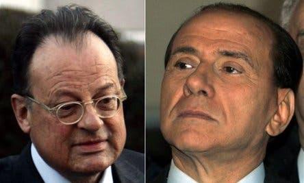 David Mills - Silvio Berlusconi