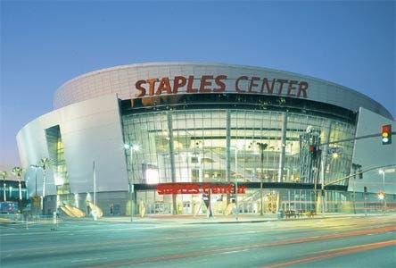 Funerali Michael Jackson Staples Center @ Davide Maggio .it