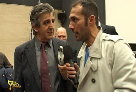 Striscia La Notizia Fornelli Polemici @ Davide Maggio .it