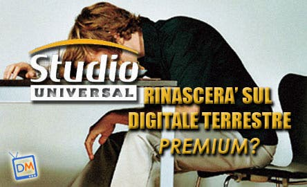 Studio Universal Digitale Premium @ Davide Maggio .it
