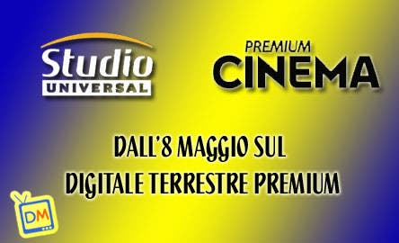 Studio Universal su Digitale Premium @ Davide Maggio .it