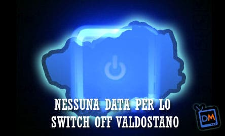 Switch off Aosta