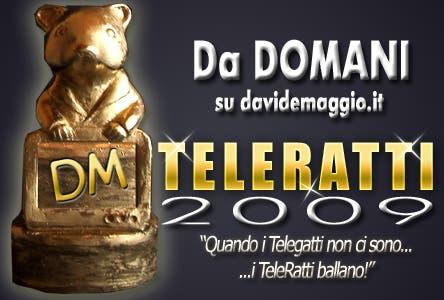 TeleRatti 2009 - Da Domani