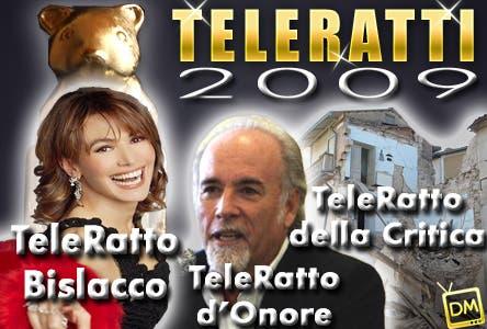 Teleratti 2009 - TeleRatti Speciali