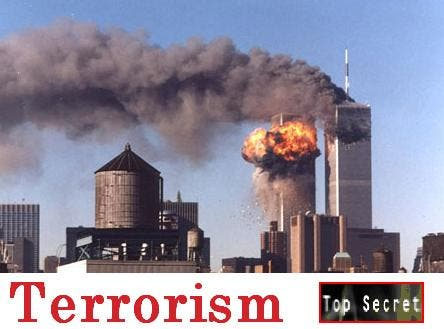 Terrorism - Top Secret