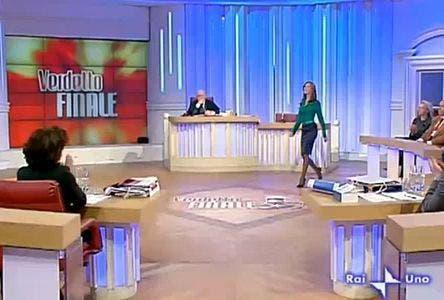 Verdetto Finale - Veronica Maya