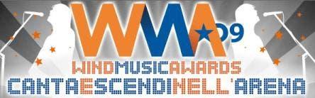 Wind Music Awards 2009