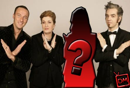 X Factor 3 Toto Nome Sostituti Ventura @ Davide Maggio .it