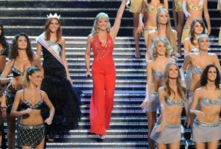 Miss Italia prima serata