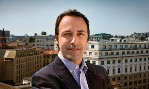 Alessandro Grieco