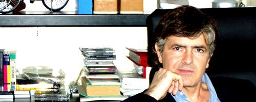 Claudio Cavalli