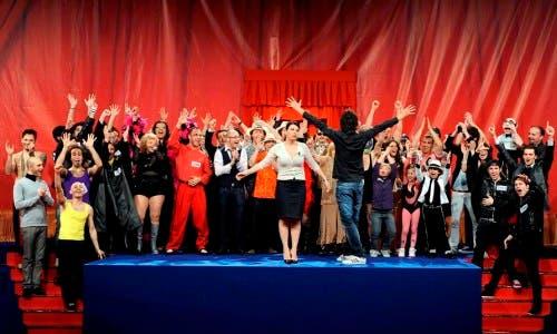 Italia's Got Talent semifinalisti