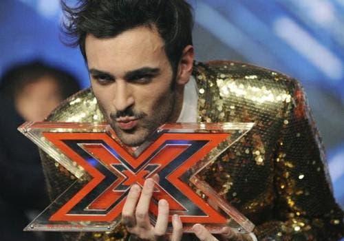 Marco Mengoni (X Factor)