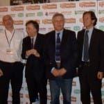 Telefilm Festival - Buscaglia-Freccero-Grasso-Leonardi