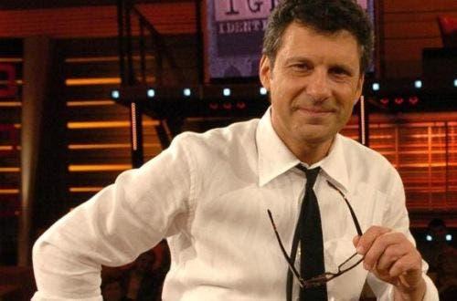 Fabrizio Frizzi, I Soliti Ignoti