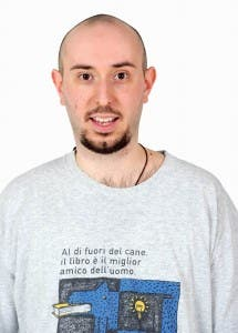 Francesco Cevaro, La Pupa e il Secchione 2