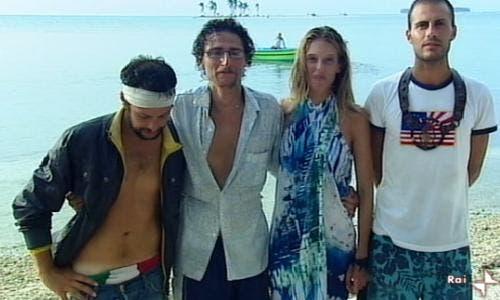 Isola dei famosi 7, finalisti