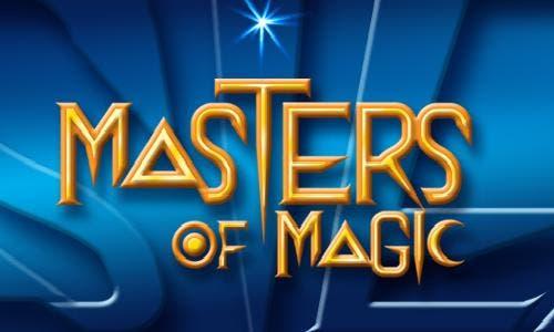 Masters of magic (Raidue)