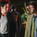 Numb3rs quinta stagione