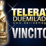 TeleRatti 2010 i vincitori