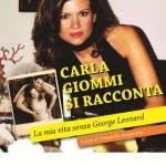 Copertina Libro Carla Giommi