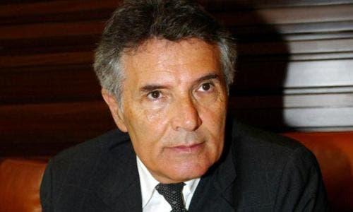 Giancarlo Innocenzi dimissioni