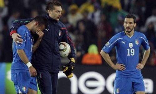 Ascolti eliminazione Italia