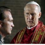 James Cromwell, Sotto il cielo di Roma (Papa Pacelli)