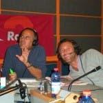 Santin, Radio 2