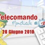Telecomando Guida TV 28 Giugno 2010