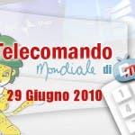 Telecomando Guida Tv 29 Giugno 2010