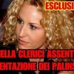 Antonella Clerici, presentazione palinsesti autunno 2010