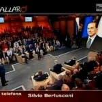 Telefonata di Berlusconi a Ballarò