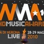 Wind Music Awards 2010