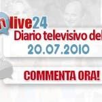 DM Live 24 20 Luglio 2010