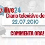 DM Live 24 22 Luglio 2010
