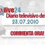 DM Live 24 23 Luglio 2010