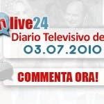 DM Live 24 3 Luglio 2010