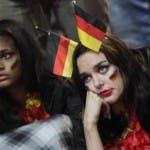 Mondiali 2010 Germania Spagna