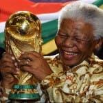 Nelson Mandela Coppa del Mondo