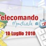Telecomando Guida TV 10 Luglio 2010