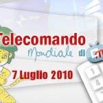 Telecomando Guida TV 7 Luglio 2010