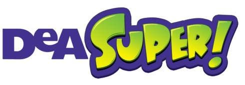 DeASuper Logo