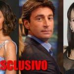 Pomeriggio sul 2, Milo Infante Lorena Bianchetti (dx) e Caterina Balivo