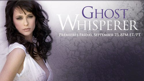Ghost Whispers (Frank Cash)
