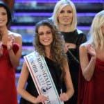 Miss Italia 2010, Silvia Mazzieri (Miss Cinema) e Katherine Kelly Lang